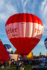 Red Letter Days balloon