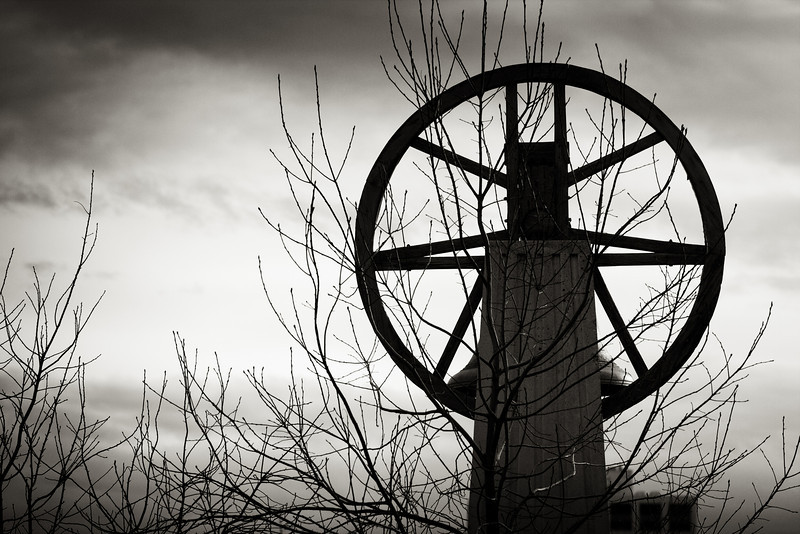 Memory Grove Park, Salt Lake City, UT