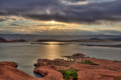 Bullfrog Marina, Lake Powell