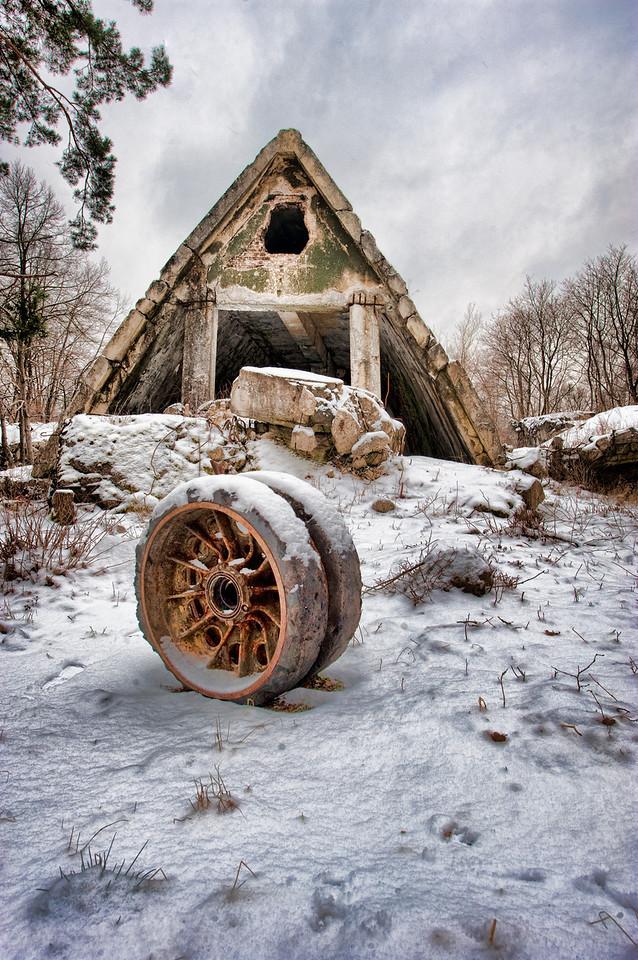 Panzer Wheel
