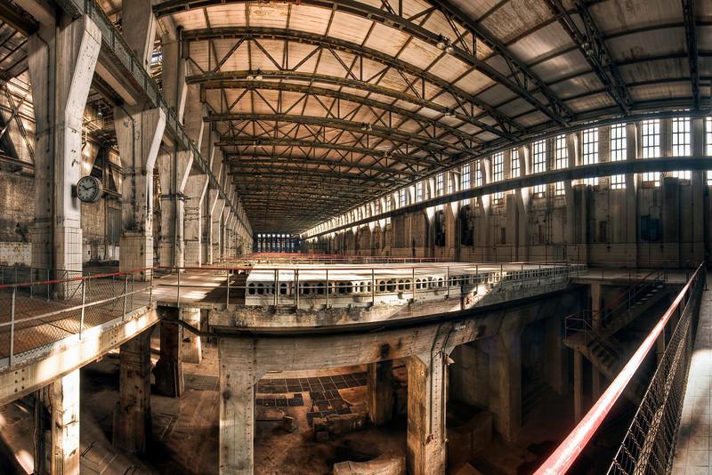 Kraftwerk #3