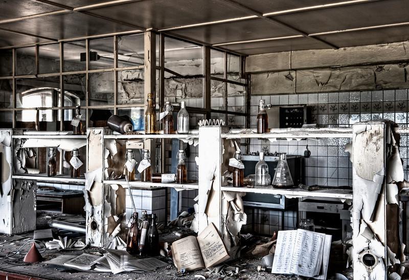 Laboratory #1