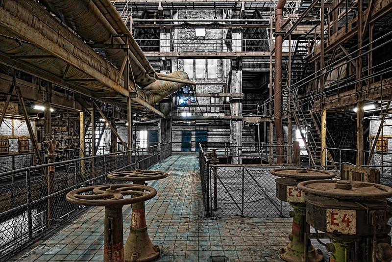 Kraftwerk #2