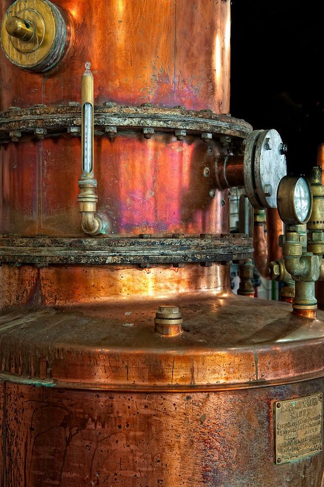 Copper & Rust