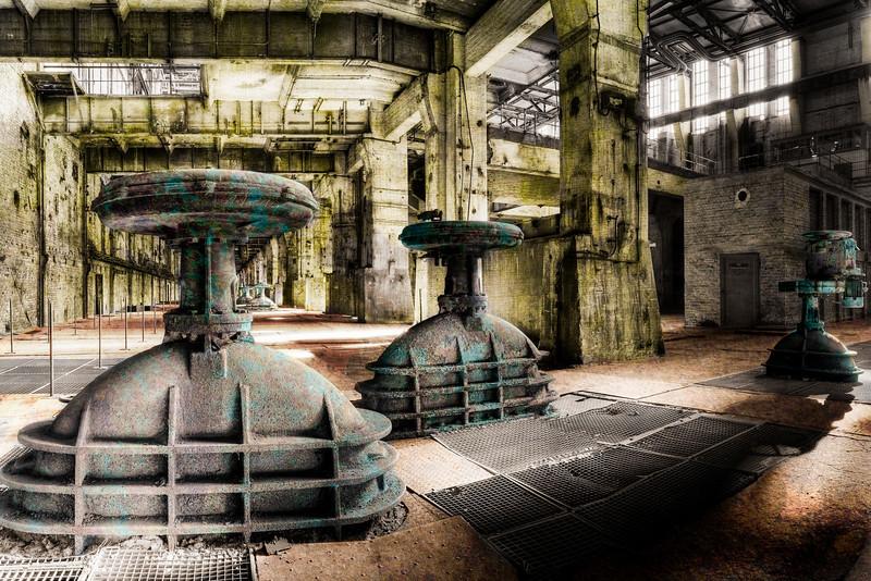 Kraftwerk #4