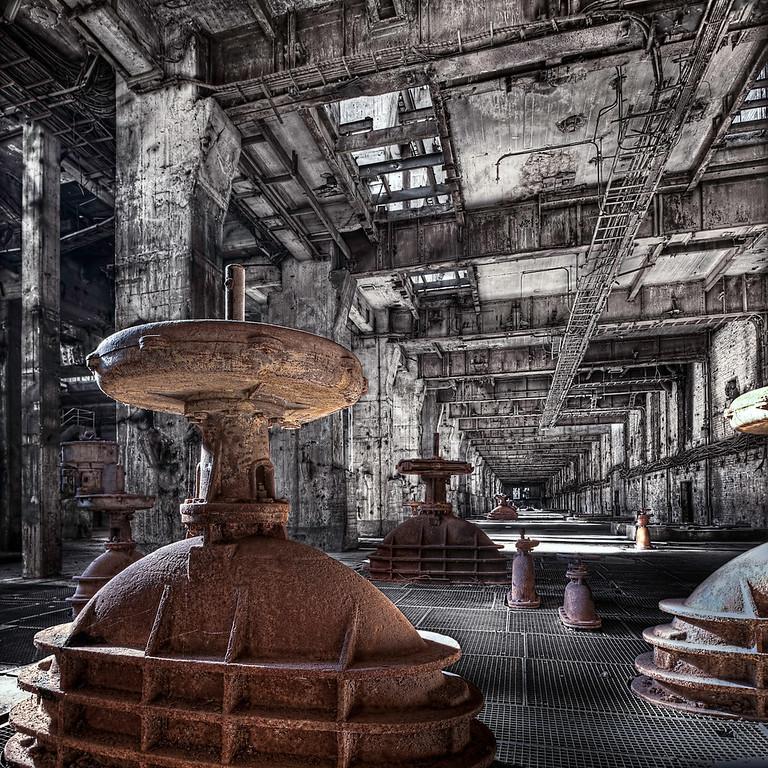 Kraftwerk #1