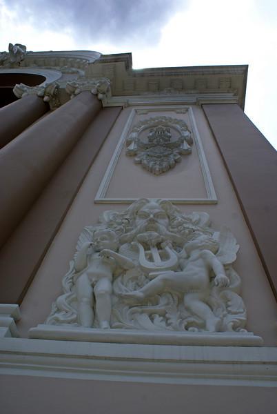 Opera House, Saigon, Vietnam   by JeeWee.eu 18-05-09