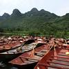 PERFUME PAGODA. HANOI. VIETNAM.