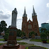 Notre Dame Cathedral in Saigon, Vietnam | by JeeWee.eu 18-05-09