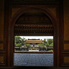 HUE, Central Vietnam, Viet Nam - Citadel Ngo Mon Gate