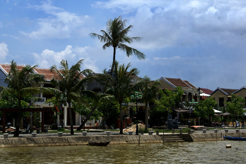 Hoi An by JeeWee 14-05-2009. Unesco World Heritage Site.
