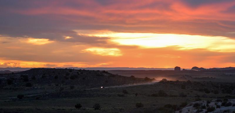 Love a good Sunset