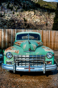 Old Dodge Classic