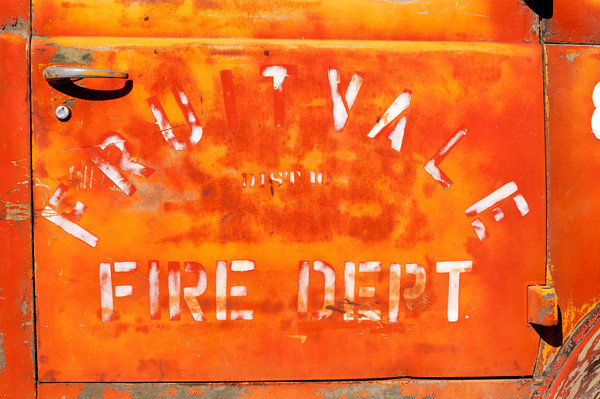Fruitvale Fire Dept - Yakima County Fire District #10