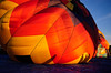 Balloon at Dawn - Prosser Balloon Rally