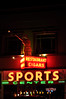 Sports Center Restaurant - Downtown Yakima