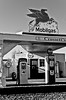 Mobilgas Service Station - Ellensburg, WA