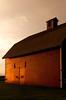 Kittitas Valley barn