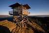 Red Top Mountain Lookout