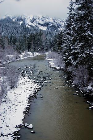 Tieton River
