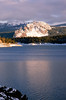 Kloochman Rock and Rimrock Lake