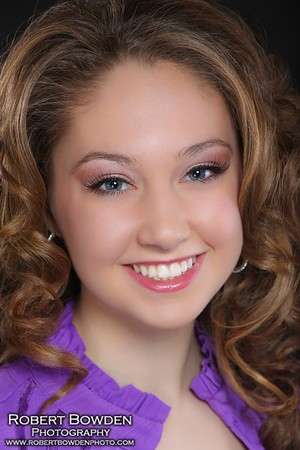 Vanessa Chambe Miss South Centeral Outstanding Teen 2014