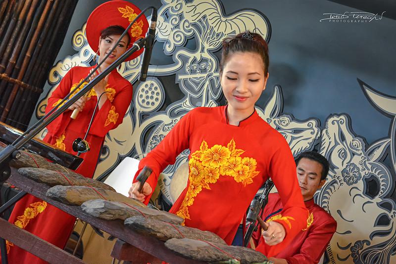 2015 - Expo Milano, Padiglione Vietnam