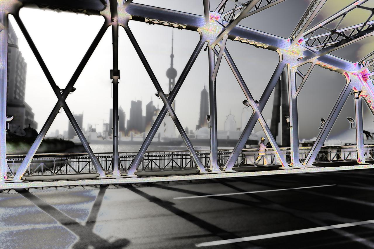 28) ManRay Bridge