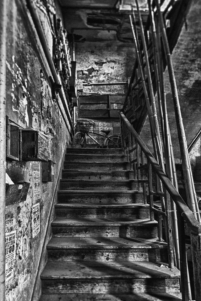 18) Going Up_0000_Silver Efex Pro