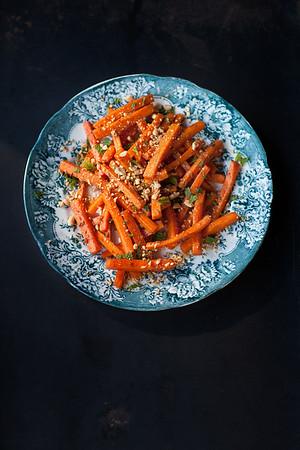 Veggie Food Portfolio