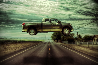 114/365 Abduction - © Simpson Brothers Photography