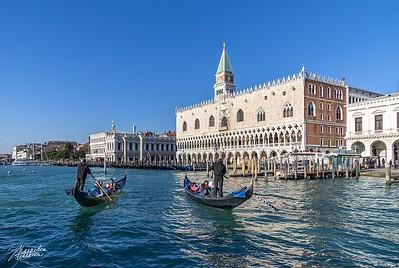 Venise, 2015.