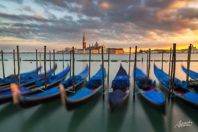 Venise 2015.