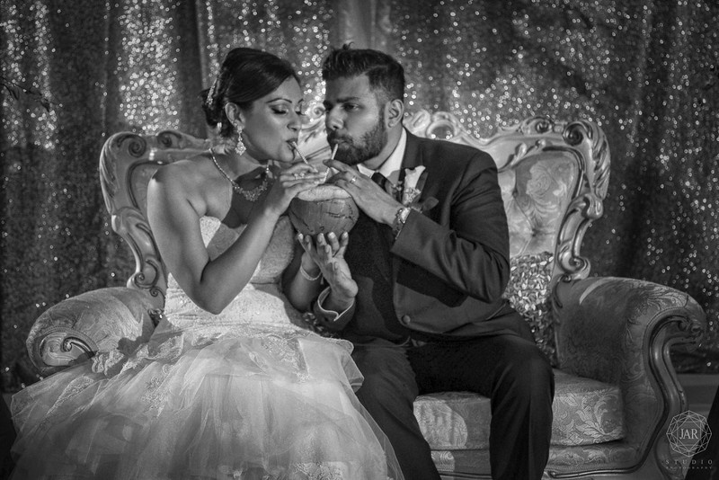indian bride groom tradition orlando wedding photographer