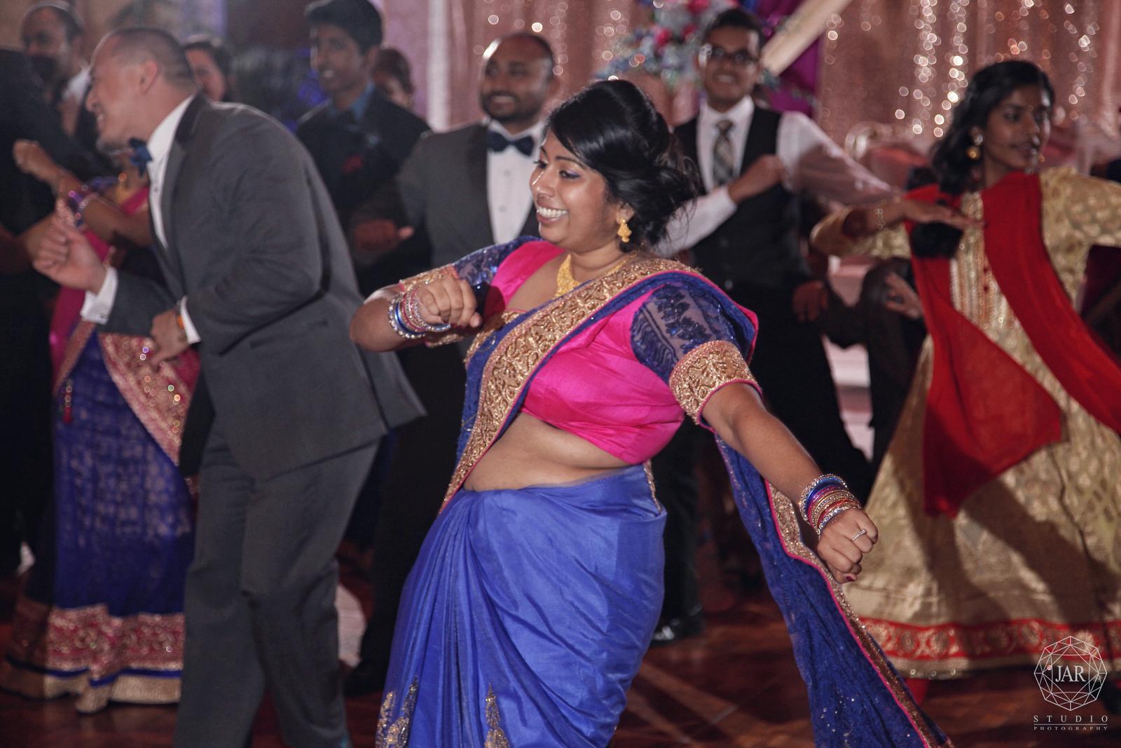 traditional indian reception dance orlando fl