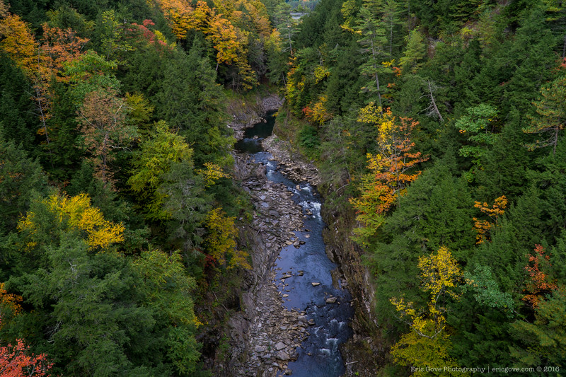 Queechee Gorge-5