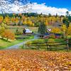 Sleepy Hallow Farm - Woodstock, VT