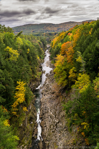Queechee Gorge-2