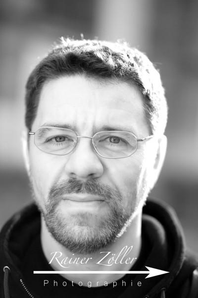 Rainer Zöller