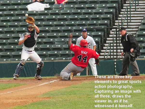 Baseball Resume 2011