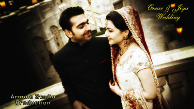 Jiya & Omar Wedding