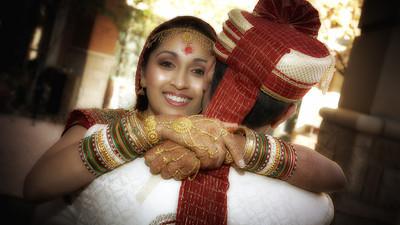 Dipesh & Komal Wedding