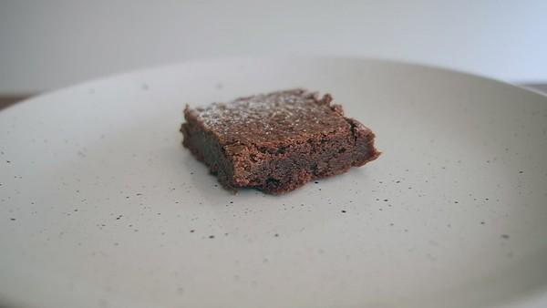 Brownies (Spanish version)