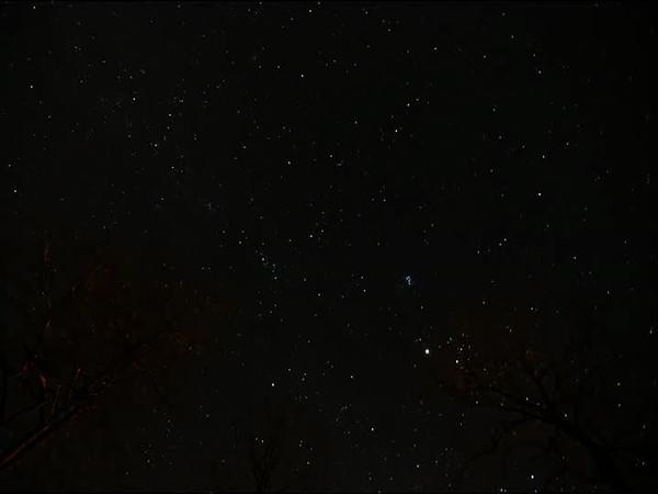 2012 Geminid Meteor Shower (3+ Hours)
