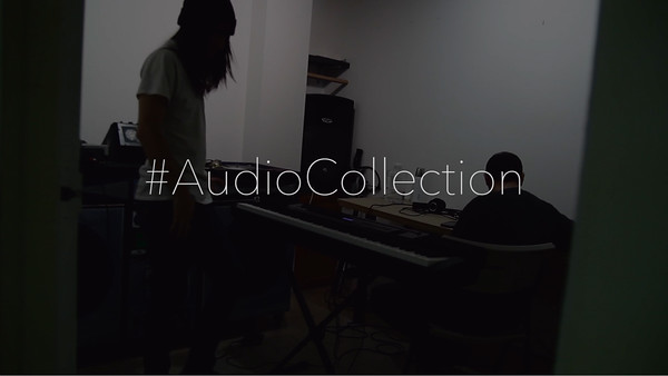 #AudioCollection @HumanExperienceLV