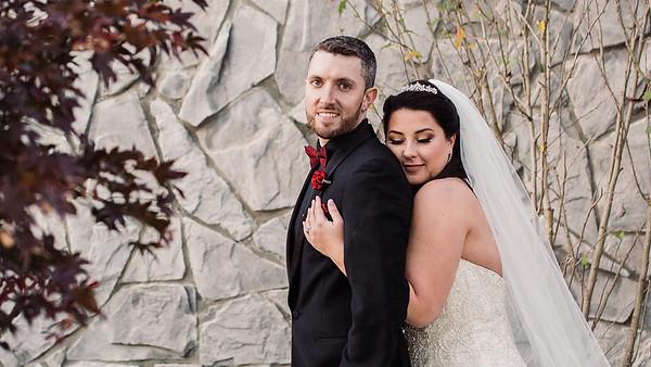 Laina & Jeremy Rock Hill Wedding Highlight Film