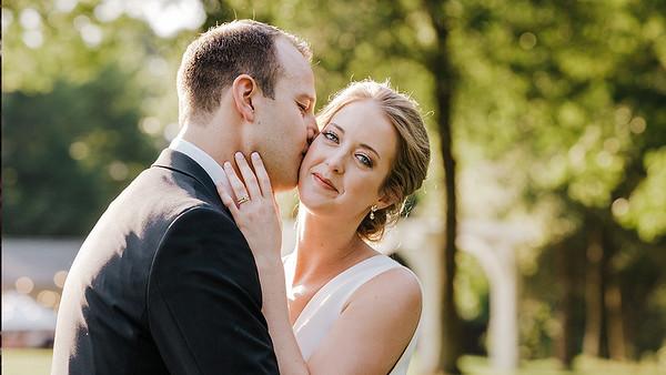 Charlotte Wedding Film - Joey and Annika
