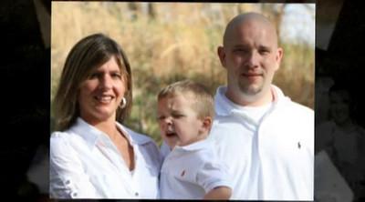 The Kirk Family 2010