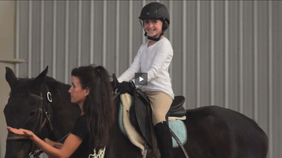 This is a cute little video I made for Abbie from her Spring Horse Show at the Denver Equestrians.  She did so well and I am so proud of her :)