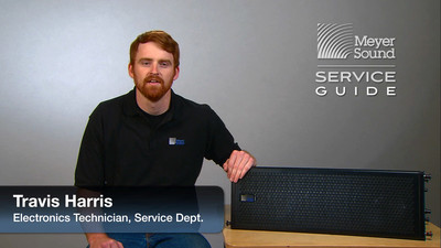 Service Guide Procedure: This is another training video which showcases my complete skill set. All audio, lighting, set design, camera operations, teleprompter controls, motion graphics, and video editing were performed independently (without a crew).  For best result, please select the 1080 HD playback resolution from the lower right corner of the video player.